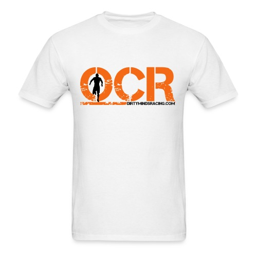 OCR T-Shirt - Men's T-Shirt