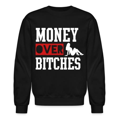 MG MOB Crew Neck - Crewneck Sweatshirt