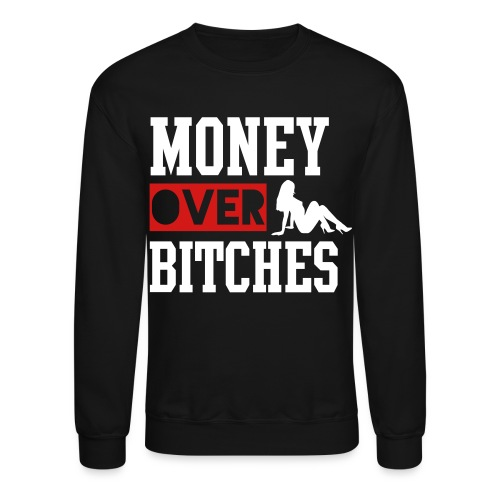 MG MOB Crew Neck - Crewneck Sweatshirt