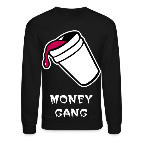 MG Lean Crew Neck  - Crewneck Sweatshirt