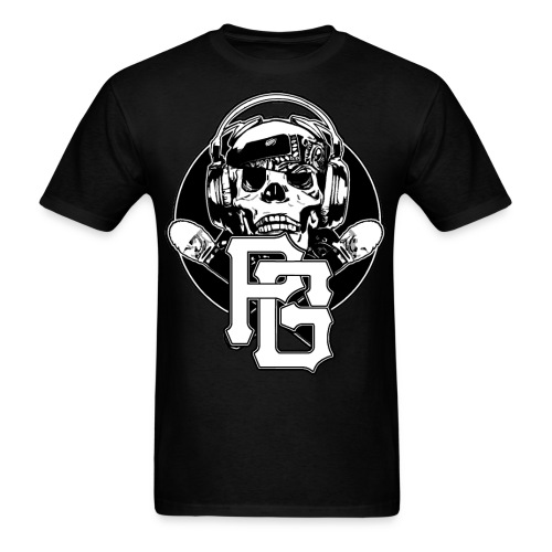 Redesigned Copyrighted Logo - Men's T-Shirt