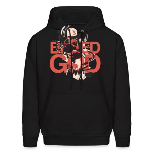 BAsed God Pullover Hoodie - Men's Hoodie