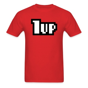 Mens 1UP T - Men's T-Shirt