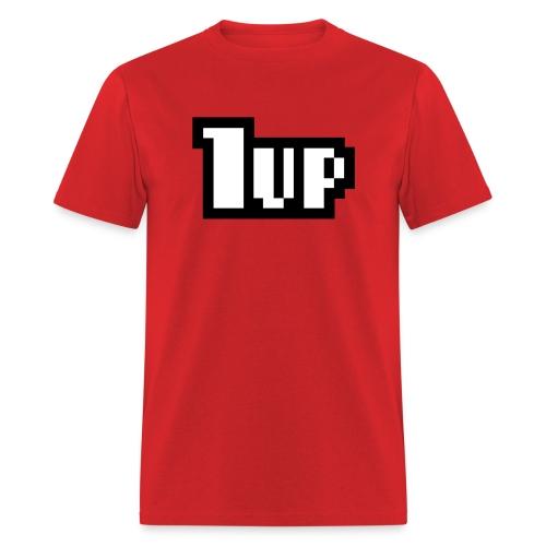 Mens 1UP T - Men's T-Shirt
