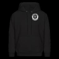Hoodies ~ Men's Hoodie ~ GTW Mine Exploration Team Hooded Sweatshirt