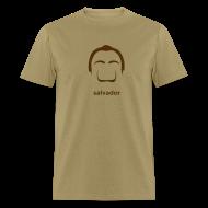 T-Shirts ~ Men's T-Shirt ~ [salvador-dali]