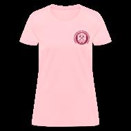 T-Shirts ~ Women's T-Shirt ~ Article 12469175