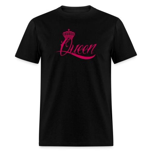 Queen Tee - Men's T-Shirt