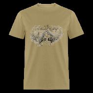 T-Shirts ~ Men's T-Shirt ~ My Natural Reality