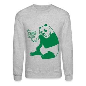 Blown Panda - Crewneck Sweatshirt