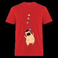 T-Shirts ~ Men's T-Shirt ~ Article 12474293
