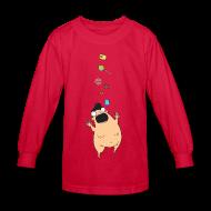 Kids' Shirts ~ Kids' Long Sleeve T-Shirt ~ Article 12474374