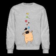 Long Sleeve Shirts ~ Crewneck Sweatshirt ~ Article 12474349