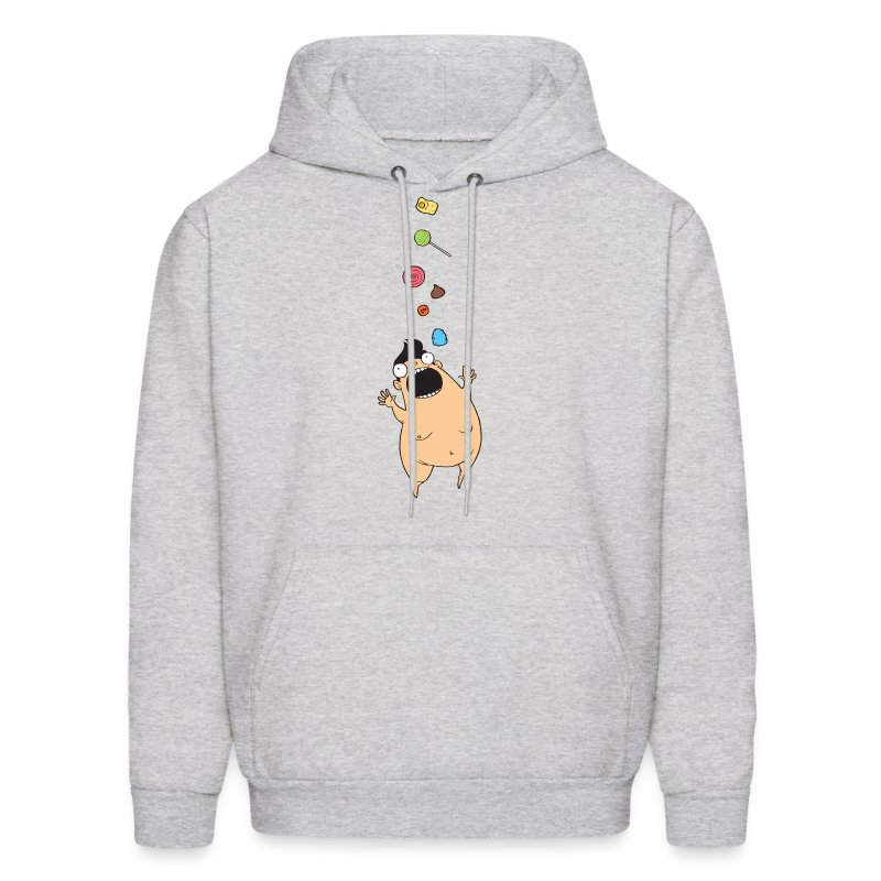 Little Fatty - Men's Hoodie