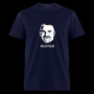 T-Shirts ~ Men's T-Shirt ~ #HoldItHere-Dark
