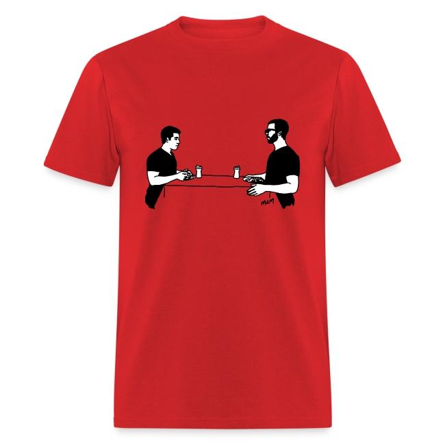 Animals Table T-Shirt