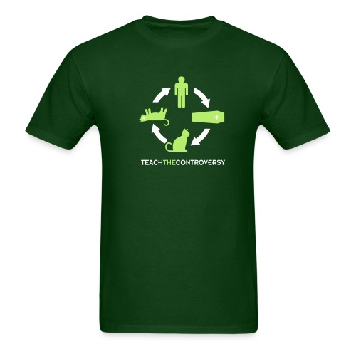 Reincarnation [reincarnation] - Men's T-Shirt
