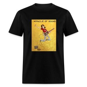 MOS Standard Tee Mens - Men's T-Shirt