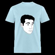 T-Shirts ~ Men's T-Shirt ~ Animals Roommate T-Shirt