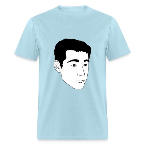 Animals Roommate T-Shirt - Men's T-Shirt