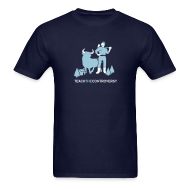 T-Shirts ~ Men's T-Shirt ~ Paul Bunyan [paul]