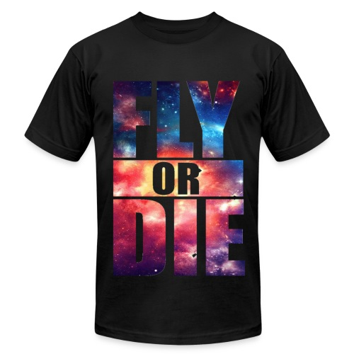 Fly or Die - Men's  Jersey T-Shirt