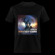 T-Shirts ~ Men's T-Shirt ~ Level 3 Men's Standard 2