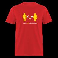 T-Shirts ~ Men's T-Shirt ~ Adam's Rib