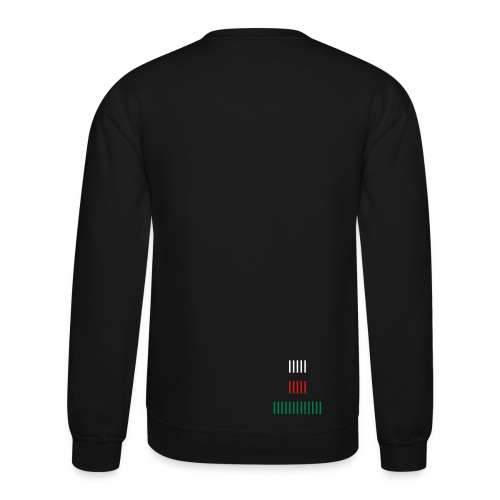 No mas! - Crewneck Sweatshirt