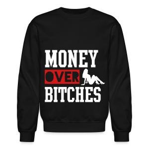 M.O.B. - Crewneck Sweatshirt