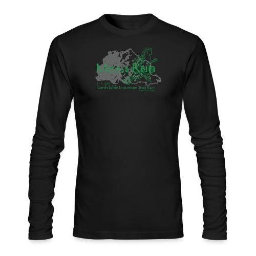 Men's 2013 Mesa Run Long Sleeve Tee - Men's Long Sleeve T-Shirt by Next Level
