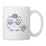 Mugs & Drinkware ~ Coffee/Tea Mug ~ Night Owl Mug