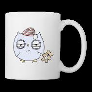 Mugs & Drinkware ~ Coffee/Tea Mug ~ Night Owl Mug