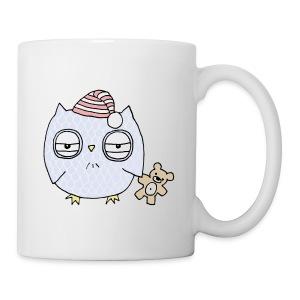 Night Owl Mug - Coffee/Tea Mug