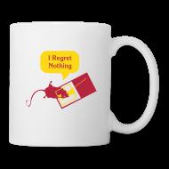 Mugs & Drinkware ~ Coffee/Tea Mug ~ [regret]