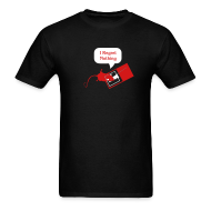 T-Shirts ~ Men's T-Shirt ~ [regret]