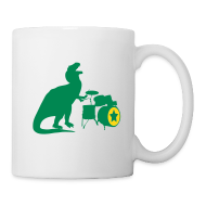 Mugs & Drinkware ~ Coffee/Tea Mug ~ [rex]