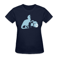 Women's T-Shirts ~ Women's T-Shirt ~ [rex]