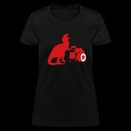 T-Shirts ~ Women's T-Shirt ~ [rex]