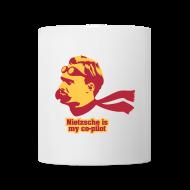 Mugs & Drinkware ~ Coffee/Tea Mug ~ [copilot]