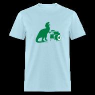 T-Shirts ~ Men's T-Shirt ~ [rex]