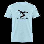 T-Shirts ~ Men's T-Shirt ~ [pter]