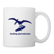 Mugs & Drinkware ~ Coffee/Tea Mug ~ [pter]