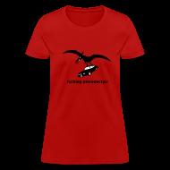 T-Shirts ~ Women's T-Shirt ~ [pter]