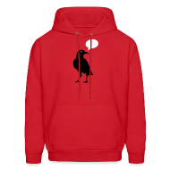 Hoodies ~ Men's Hoodie ~ [quoth]