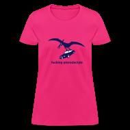 Women's T-Shirts ~ Women's T-Shirt ~ [pter]