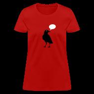 T-Shirts ~ Women's T-Shirt ~ [quoth]