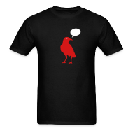 T-Shirts ~ Men's T-Shirt ~ [quoth]