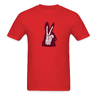 T-Shirts ~ Men's T-Shirt ~ [rabbitears]