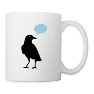 Mugs & Drinkware ~ Coffee/Tea Mug ~ [quoth]